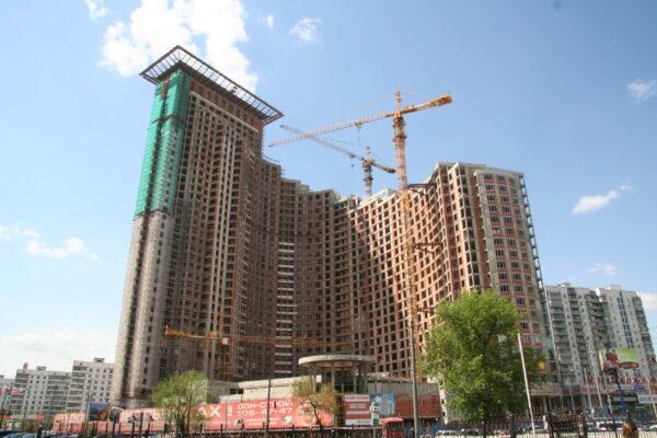 Проектирование и изготовление башенных кранов доставка по Москве и России