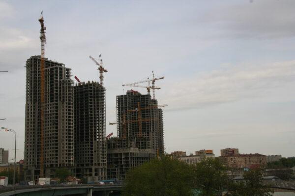 Изготовление башенных кранов Москва