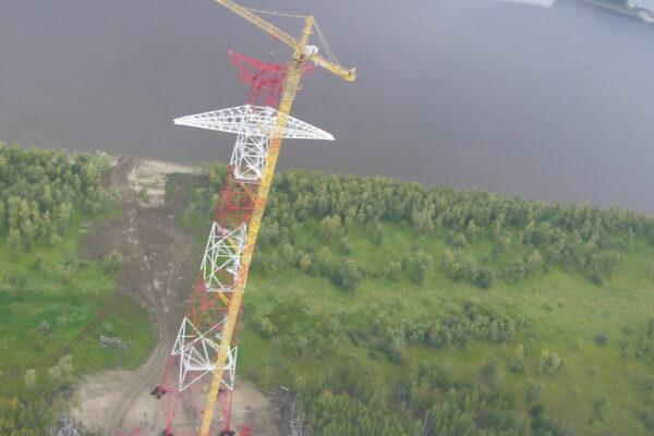 Краносроительный завод Москва